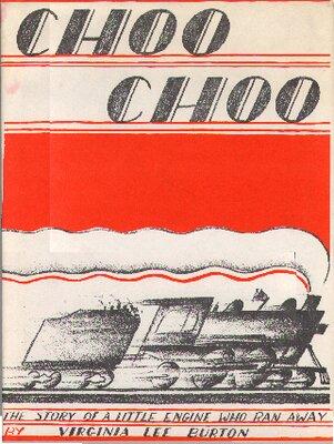 Choo Choo, Cover