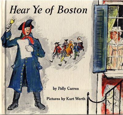 Hear Ye of Boston