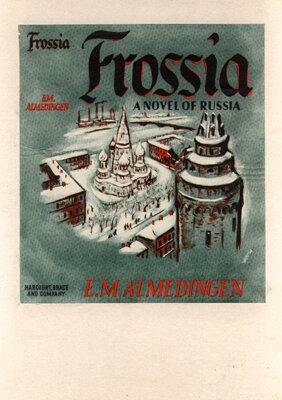 Frossia